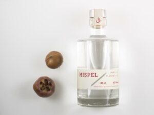 Mispel Brand, 40%vol, 35 cl | Brennlust Stockach