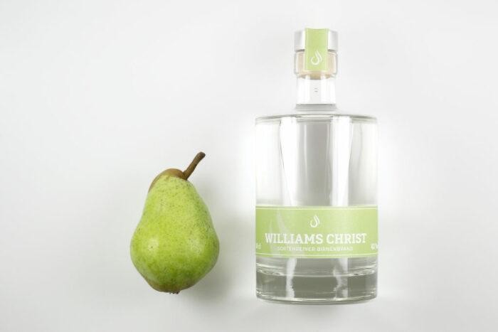 Produkt: Birnenbrand Williams-Christ - Brennlust, Stockach