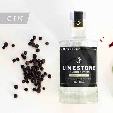 Brennlust Webshop - Kategorie Gin